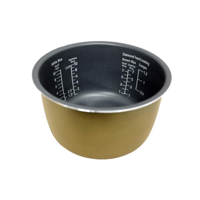 樂聲牌IH磁應金鑽西施電飯煲內膽(SR-JHS189)